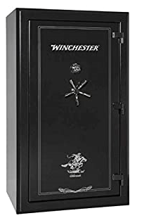 Winchester Silverado 51, 48 Gun Capacity Gun Safe