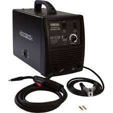 Ironton 115V Flux Core Welder