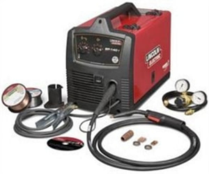 Lincoln Electric K2185-1 Easy Flux Core Welder