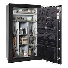Winchester Silverado 51, 48 Gun Capacity Gun Safe Reviews