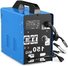 SUNGOLDPOWER MIG 150A Flux Core Welder