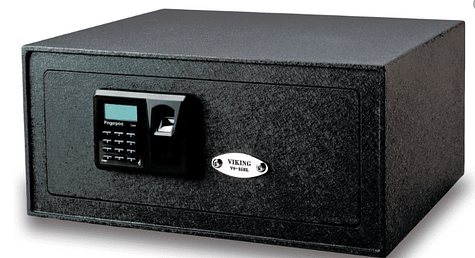 Viking Security Safe VS-35BLX Biometric Safe Fingerprint Safe