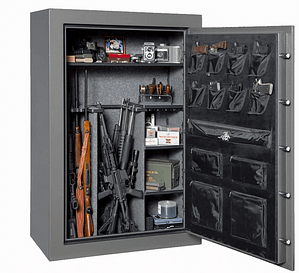 Winchester Safes Legacy 44 51 Gun Safe Reviews