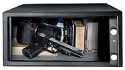 Barska Biometric Large Safe Review