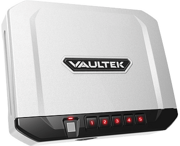 Vaultek VT10i Lightweight Biometric
