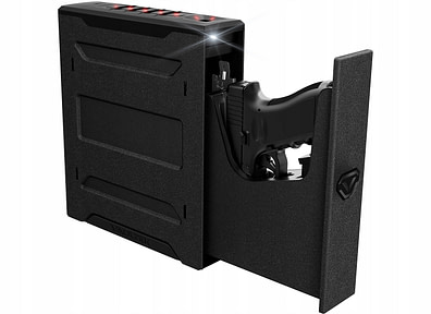 Vaultek Slider Series Sliding Door Fingerprint Gun Safe