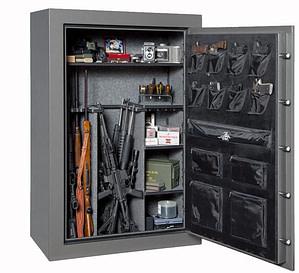 Winchester Safes Legacy 44 51 Gun Safe Reviews