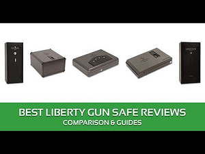 best liberty gun safe