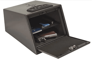 Liberty Handgun Vault - HD-200 - Quick Combo Vault