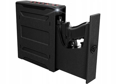 Vaultek Slider Series Sliding Door Fingerprint Gun Safe