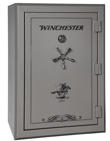 Winchester Legacy 44
