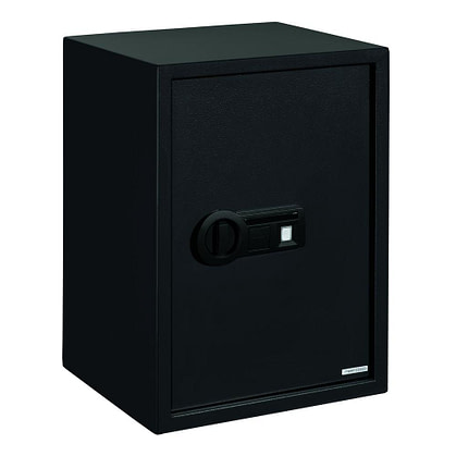 Stack-On PS-20-B Large Biometric Gun Safe