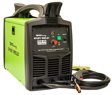 Forney Easy Weld 299 Flux Core Welder